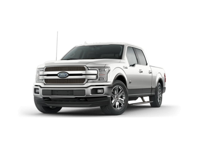 2019 Ford F-150 4WD SuperCrew Box